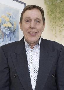 Klaus Deppe, Buchhalter, Wirtschaftsprüfer